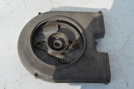 Dkw kettingkast aluminium. lengte 27 cm breed 25cm
