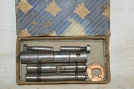 AJS 10TC standaard 1936-38/9.10 HP LT 12/4