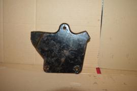 Norton frame Ophang plaat