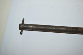Nsu Midden bok Pen