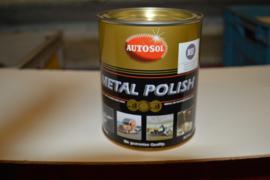Autosol Metal Polish blik 750 gram