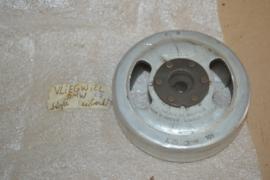 HMW E2 Stefa Vliegwiel zilverkleurig