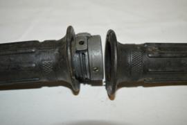 Gashandel 25 mm Doherty rubbers