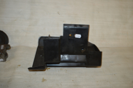 Jawa 640 plastic kap/beschadigd