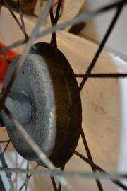 Zundapp wiel achter DB200  1938