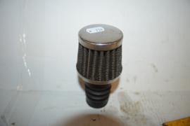 Luchtfilter 16-27 mm