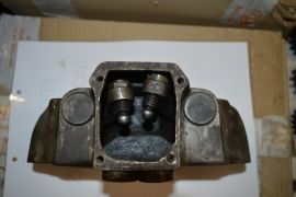 motorblok Rockerbox  metaal jaren 30