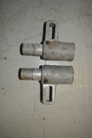 Dkw frame plunjer nr 4505-24337-01/4505-24336-01