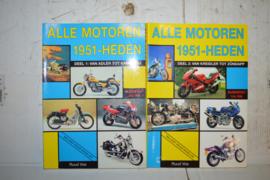 Alle Motoren deel 1-2/1951-1996
