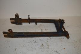 frame Swingarm B