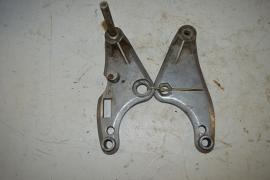Norton frame schetsplaten set aluminium nr J