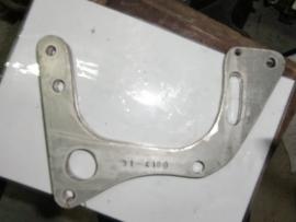 Norton frame schetsplaten nr D