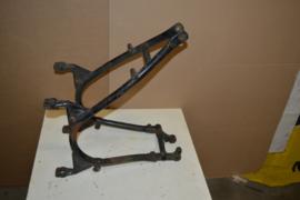 Bsa frame C10/C11 achterstuk plunjer 29-4367