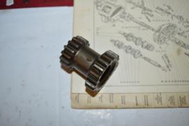 Bsa 24-4231 mainshaft gear 20-16 tanden