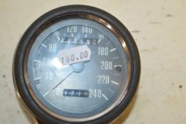 Smiths SSM 4003/03 600 KM teller