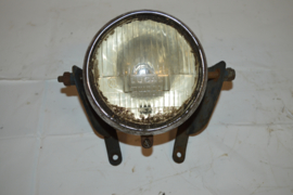 Greeves koplamp miller lamp
