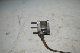 Manifolt aluminium  nr K
