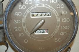 Dellco Appliance Corp/km teller 150 KPH
