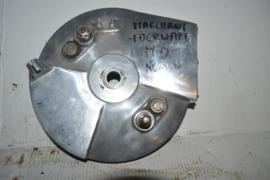 Triumph/Bsa wiel Marchant/Derware Remplaat