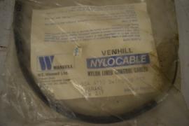 Bsa A10 Swingarm remkabel WEW 247/Wassel