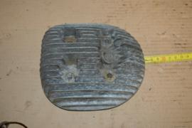 Cilinder kop Aluminium