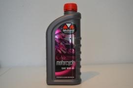 Midland SAE 10W-40 olie synthetisch