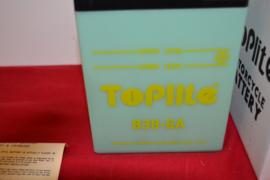 Accu B38-6 Toplite Yuasa-Taiwan