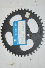 Yamaha DT50/80/TY50 tandwiel 43 tanden