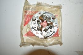 Triumph elektra Trident Contactpuntenplaat lucas 5441937/1276