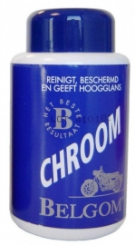 Belgom chroompoets 250 ml