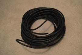 Bougie kabel 8mm zwart