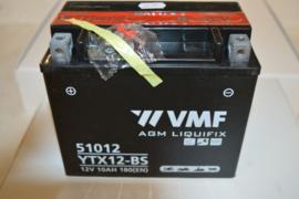 YTX12-BS/51012
