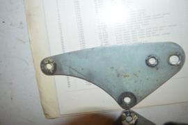 Bsa Frame Schetsplaten C10L/29-4454