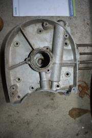 Matchless Motorblok carter G2 CS 1960