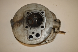 Matchless/Ajs motorblok cilinder kop g2+Ajs m14