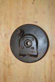 Bsa wiel rem ankerplaat C10L 29-5935