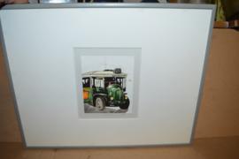 Omni Bus 29/3514 schilderij /Y EL ?