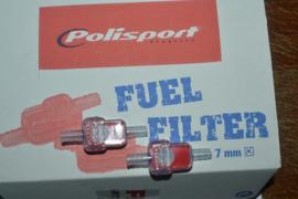 Benzine filter 7 mm