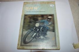 Bmw 500/600 twins 1955/1969