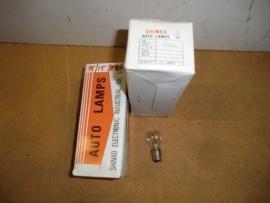Voorlamp Duplo 6 Volt 15/15 Watt