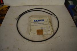 Smiths km kabel 5'6'/167 cm Aerco/Wassel