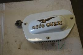 Motoguzzi falcone luchtfilterkast