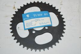 Yamaha DT50/80/TY50 43 tanden