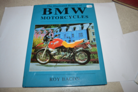 Bmw  Motorcycle/Roy Bacon