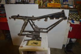 Motobecane frame TS1/TS2 125 cc/Cadre