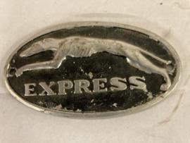 Express tank embleem 95 mm