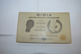 Bibia Broekbeschermers