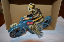 Blik Speelgoed Paya Repro Motorfiets 1455