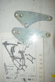 Bsa 29-4454 Schetsplaten C10L