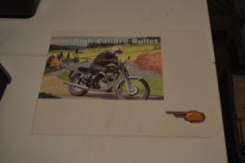 Enfield Bullet folder
